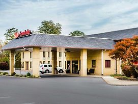 Econo Lodge Mifflintown photos Exterior