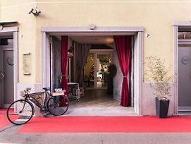 Bhl Boutique Rooms Legnano photos Exterior