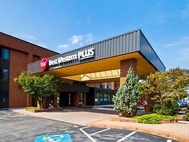 Best Western Plus Oswego Hotel And Conference Center photos Exterior