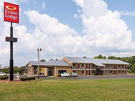 Econo Lodge Pine Bluff photos Exterior