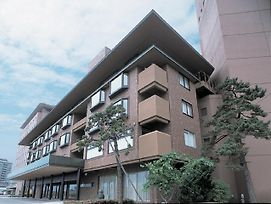 Yunokawa Kanko Hotel Shoen photos Exterior