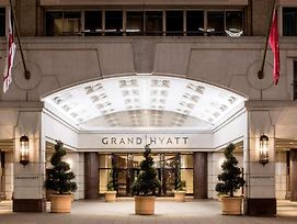 Grand Hyatt Washington photos Exterior