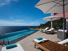 Luxury Ocean Front Villla photos Exterior