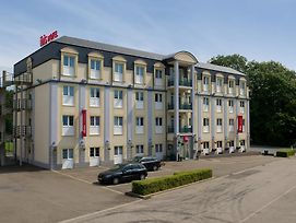 Ibis Liege Seraing photos Exterior