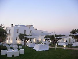 Masseria Magli Resort photos Exterior
