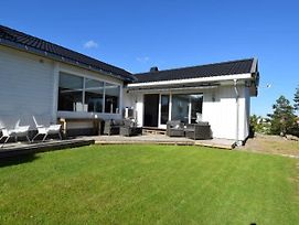 Solferie Holiday Home Tornestien photos Exterior