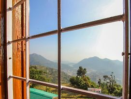 Valley View 2Bhk House In Nainital photos Exterior
