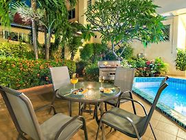 Furnished Apartments By Neang photos Exterior