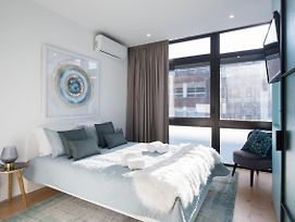 Lovelystay - Wohaza Apartment With Free Private Parking photos Exterior