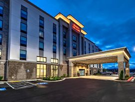 Hampton Inn & Suites Nashville/Goodlettsville photos Exterior