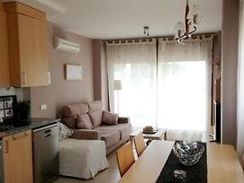 Apartment With One Bedroom In Castellon With Pool Access And Furnished Garden 12 Km From The Beach photos Exterior