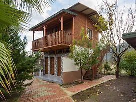 Likya Yanartas Bungalows photos Exterior