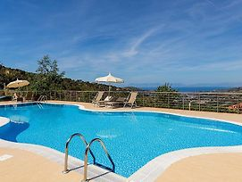 Laureana Cilento Villa Sleeps 2 Pool Air Con Wifi photos Exterior