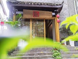 Fenghuang Mountain Flower Valley Guest House photos Exterior