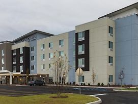 Towneplace Suites Syracuse Liverpool photos Exterior