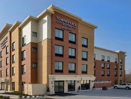 Towneplace Suites By Marriott College Park photos Exterior