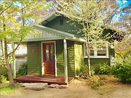 The Gully Cottage Of Katoomba photos Exterior