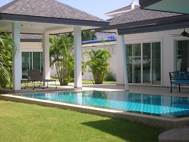 Casablue Pool Villa photos Exterior