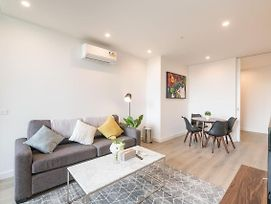 Chloe Serviced Apartment Value 2 Bedroom photos Exterior