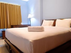 Best Price 2Br Thamrin Residences Apartment In Strategic Area By Travelio photos Exterior