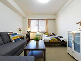 Apartment Near Tokyo Midtown With Dbl Bed And Dbl Sofa Bed photos Exterior