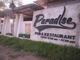 Paradise Inn And Dining photos Exterior