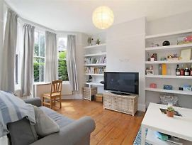 Rustic 1 Bedroom Garden Apartment In The Heart Of East London photos Exterior
