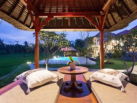 Champaca Luxury Villas Ubud photos Exterior