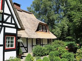 3 Apartments In Thatched Cottage With Outdoor Sauna, Large Garden, Playground photos Exterior