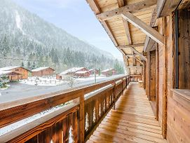 Chalet In Chatel - F 016.032 photos Exterior