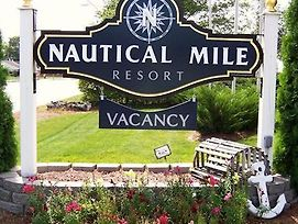 Nautical Mile Resort photos Exterior