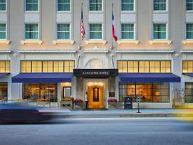 The Lancaster Hotel photos Exterior