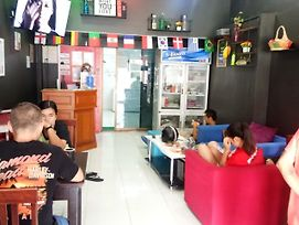 Pattaya Backpackers Hostel (Adults Only) photos Exterior