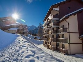 30 Praz Ski In Ski Out Vallandry photos Exterior