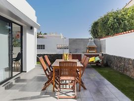 Corralejo Holiday Urban Chill House In The Centre With Terrace And Bbq photos Exterior