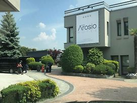 Arosio Hotel photos Exterior