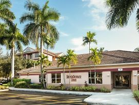Residence Inn Fort Lauderdale Plantation photos Exterior