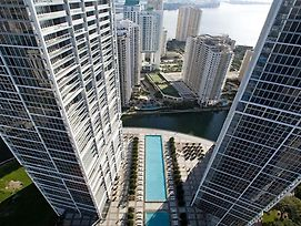 Cesar Suites At Icon Brickell Miami photos Exterior