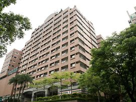 Kang Ning Service Apartment photos Exterior