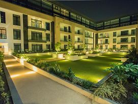 Accra Luxury Apartments @ The Gardens photos Exterior