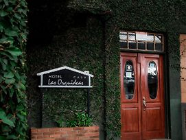 Boutique Hotel Casa Orquideas photos Exterior