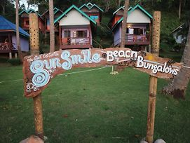 Sun Smile Beach Koh Jum photos Exterior