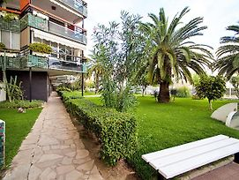 Apartment Edifico Formentor.1 photos Exterior