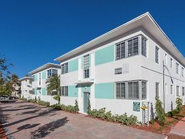 Mare Suites South Beach By Red Group Rentals photos Exterior