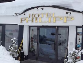 Hotel Garni Philipp photos Exterior