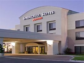 Springhill Suites By Marriott Enid photos Exterior