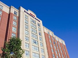 Springhill Suites By Marriott Pittsburgh North Shore photos Exterior