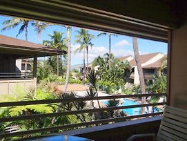 Kihei Bay Vista #C 205 photos Exterior
