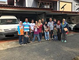 Nur Muslim 3 Homestay At Kota Bharu photos Exterior