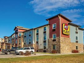 My Place Hotel Grand Forks Nd photos Exterior